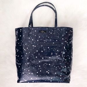 Kate Spade Daycation Night Sky Bon Shopper Bag